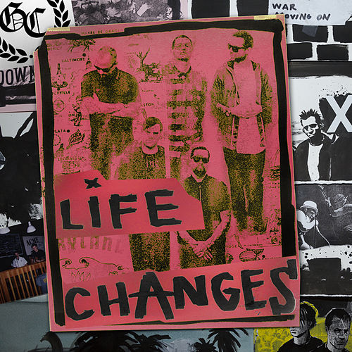 Life Changes von Good Charlotte