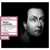 Wagner: Tristan und Isolde, WWV 90 (Live) by Various Artists
