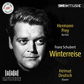 Schubert: Winterreise, Op. 89, D. 911 by Hermann Prey