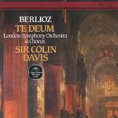 Berlioz: Te Deum by Various Artists