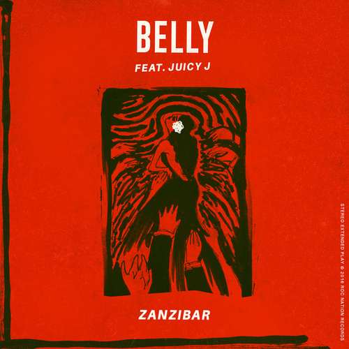 Zanzibar by Belly