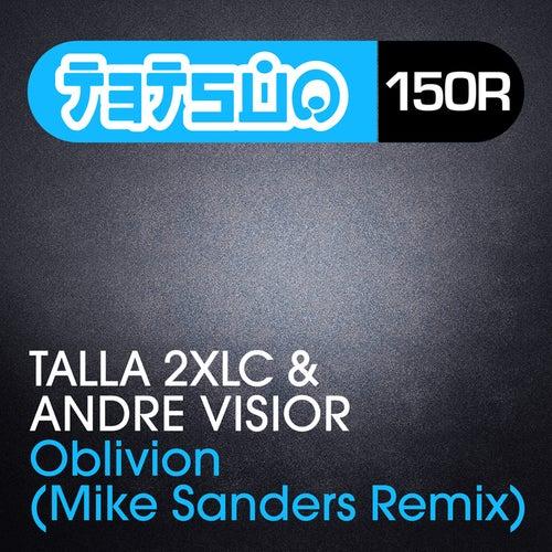 Oblivion (Mike Sanders Remix) by Talla2XLC (1)