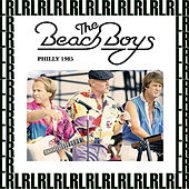 Ben Franklin Parkway Art Museum, Philadelphia, July 4th, 1985 (Remastered, Live On Broadcasting) von The Beach Boys