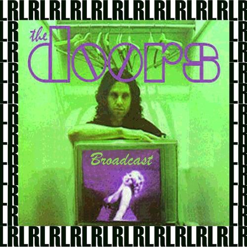 Broadcast (Remastered, Live) von The Doors