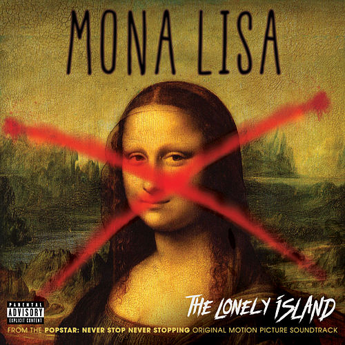 Mona Lisa by The Lonely Island