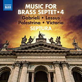 Music for Brass Septet, Vol. 4 by Septura
