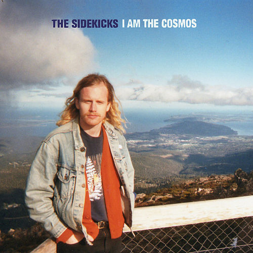 I Am The Cosmos by The Sidekicks