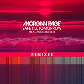 Safe Till Tomorrow (feat. Angelika Vee) (Remixes) by Morgan Page