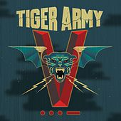V by Tiger Army