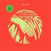 Running EP by Moderat