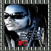 MTV Unplugged, New York, March 14th, 1994 (Remastered, Live On Broadcasting) von Lenny Kravitz