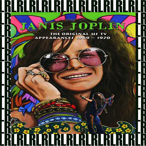 The Original US TV Show Appearances 1969, 1970 (Remastered, Live On Broadcasting) von Janis Joplin