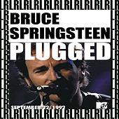 MTV Plugged, The Rehearsals, Los Angeles, Ca. September 22nd, 1992 (Remastered, Live on Broadcasting) von Bruce Springsteen