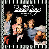 Fillmore East, New York, June 27th, 1971 (Remastered, Live On Broadcasting) von The Beach Boys