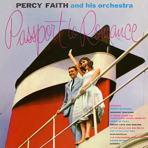 Image result for percy faith albums