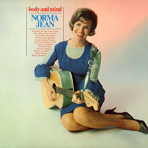 Body and Mind by Norma Jean