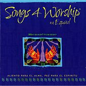 Songs 4 Worship en Español - Renuévame by Various Artists