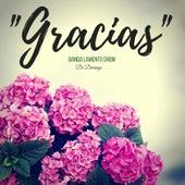 Gracias by Banda Lamento Show De Durango