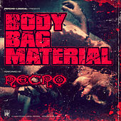 Body Bag Material by Necro