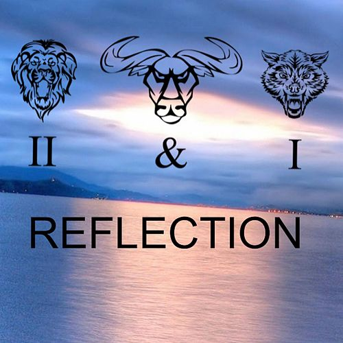 Reflection by Two