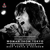 Woman From Tokyo by Joe Lynn Turner