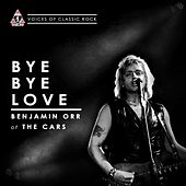 Bye Bye Love by Benjamin Orr