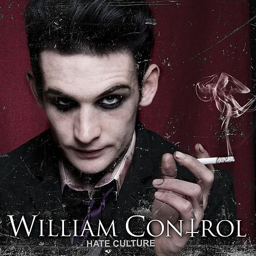 Hate Culture by William Control