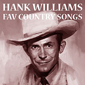 Fav Country songs von Hank Williams