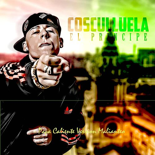 Papa Caliente (Version Malianteo) by Cosculluela