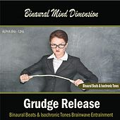 Grudge Release (Binaural Beats & Isochronic Tones) by Binaural Mind Dimension