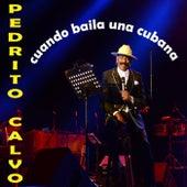 Cuando Baila una Cubana by Pedrito Calvo