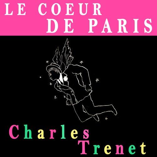 Le Coeur de Paris by Charles Trenet