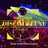 Disco Deluxe, Vol. 7 - EP by Phil Disco