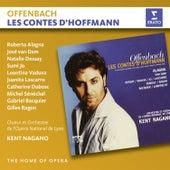 Offenbach: Les Contes d'Hoffmann von Kent Nagano