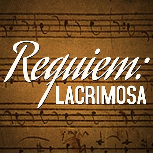 Mozart: Lacrimosa (Requiem) by Piano Man