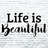Life Is Beautiful Theme (Cover) by Piano Man