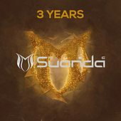 3 Years Suanda - EP by Various Artists