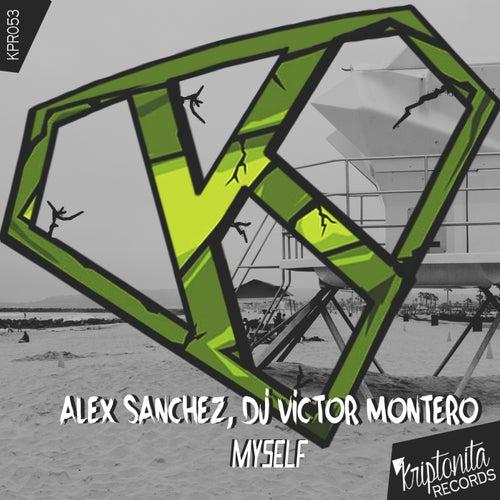 MySelf - Single by Alex Sanchez