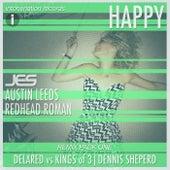 Happy (Remixes 1) by Jes
