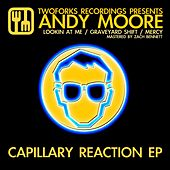 Capillary Reaction - Single by Andy Moore