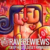 Rave Rewiews by Jon Rich
