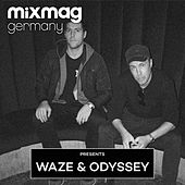 Mixmag Germany presents Waze & Odyssey by Various Artists