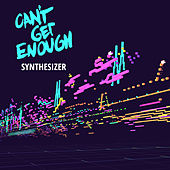Can't Get Enough Synthesizer by Various Artists