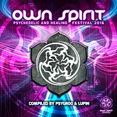 Own Spirit Festival 2016 - EP by Various Artists