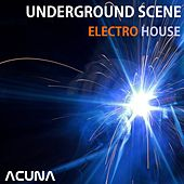 Underground Scene Electro House by Various Artists