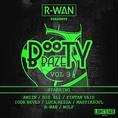 Booty Baze Vol.3 by Various Artists