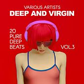 Deep and Virgin (20 Pure Deep Beats), Vol. 3 by Various Artists