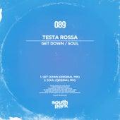 Get Down / Soul - Single by Testarossa