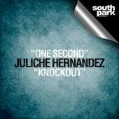 Knockout / One Second - Single by Juliche Hernandez