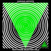 Tech-House Selection Vol, 2 by Various Artists